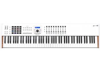 Arturia Keylab 88 MK II - MIDI Klavye - 88 Tuş