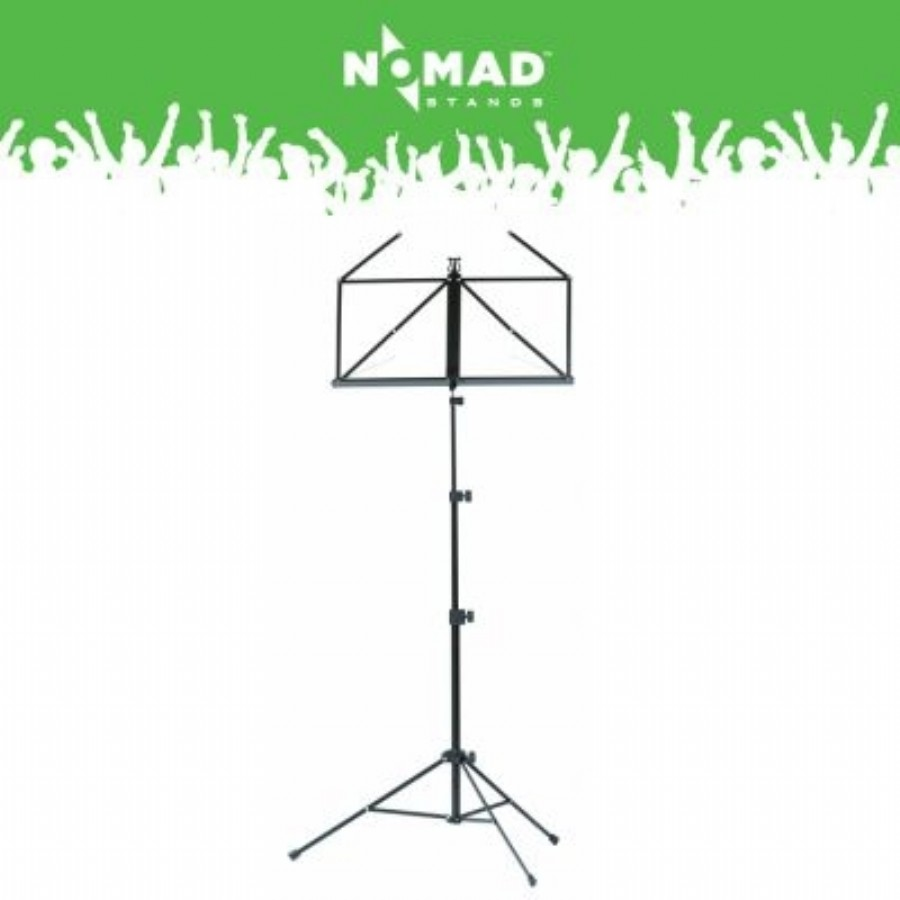 Nomad NBS-1102