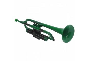 Conn Selmer pTrumpet Yeşil