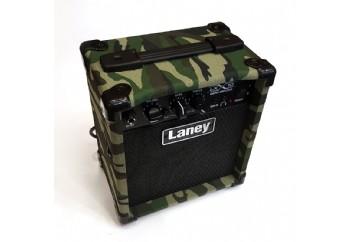 Laney LX10 Camo - Elektro Gitar Amfisi