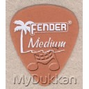 Fender California Clear (Medium)
