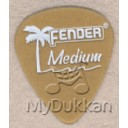 Fender California Clear (Medium)