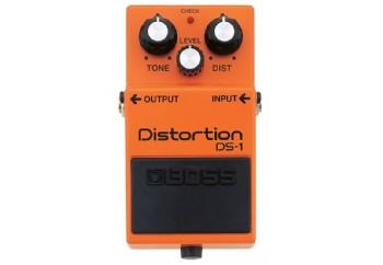 Boss DS-1 Distortion - Distortion Pedalı