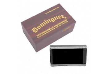 Dominguez DVR30 BK - Siyah