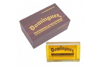 Dominguez DVR30 YL - Sarı - Reçine