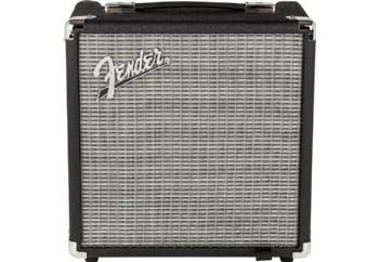 Fender Rumble 15, Combo (V3) - Bas Gitar Amfisi