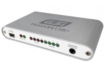 ESI Audio Maya44 USB+ - USB Ses Kartı