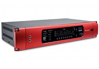 Focusrite RedNet 4 - Modüler Ethernet Audio Arayüzü