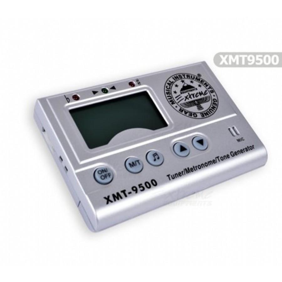 Extreme  XMT9500
