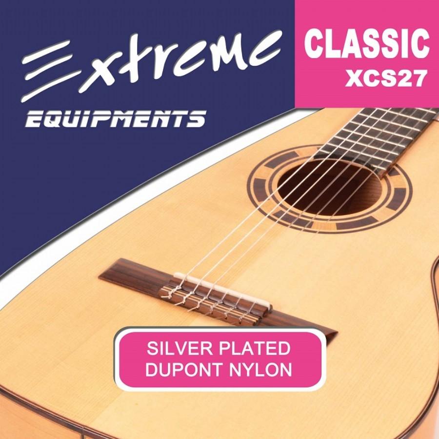 Extreme XCS27