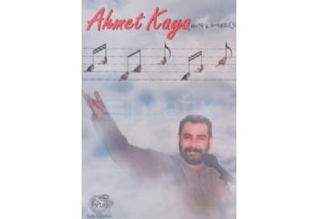 Ahmet Kaya Nota Kitabı 1 Kitap