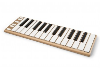 CME Xkey 25-key Apple Gold - MIDI Klavye - 25 Tuş