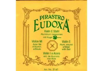 Pirastro Eudoxa Violine E (Mi) Tek Tel