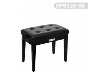 Dominguez DPB125 BK - Siyah - Piyano Taburesi