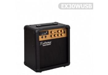 Extreme EX30WUSB - Elektro Gitar Amfisi