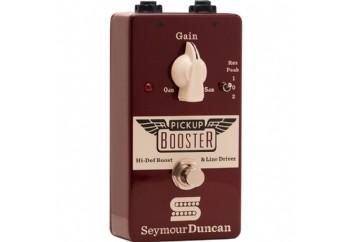 Seymour Duncan Pickup Booster - Boost Pedalı