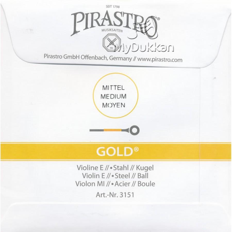 Pirastro Gold