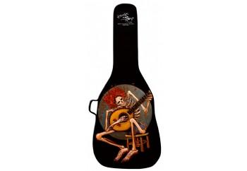 Boldface - Easy Rider - Stanley Mouse Edition  - Elektro Gitar Çantası