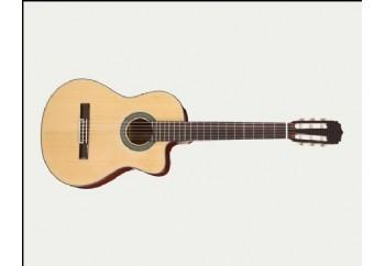 Aria AK-30CETN - İnce Kasa Elektro Klasik Gitar