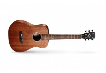 Cort AD MINI M OP - Open Natural - 3/4 Akustik Gitar
