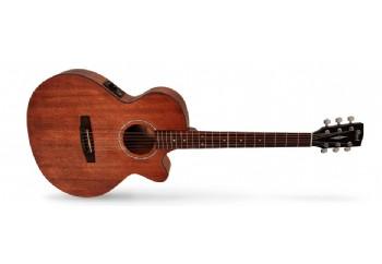 Cort SFX-MEM OP - Open Natural - Elektro Akustik Gitar