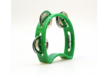 Jinbao JB918 Yeşil - Mini Tamburin