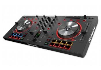 Numark Mixtrack 3 - DJ Controller