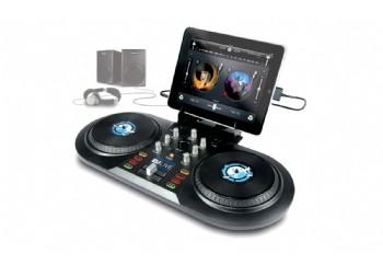 Numark iDJ Live - DJ Software Controller for iPad, iPhone & iPod