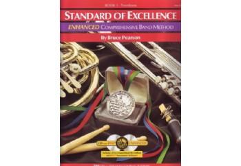 Kjos SOE ENHANCED Comprehensive Band Method Books 1 Kitap - Bruce Pearson