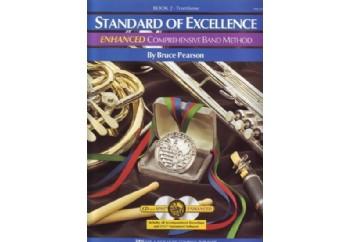 Kjos SOE ENHANCED Comprehensive Band Method Books 2 Kitap - Bruce Pearson