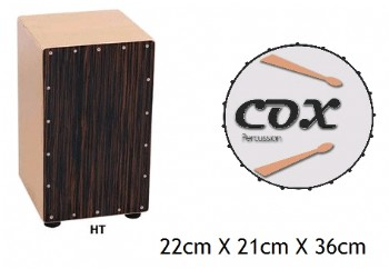 Cox CAJ123 HT