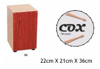 Cox CAJ123 SZ