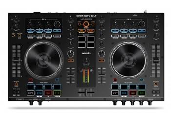 Denon DJ MC4000 Premium Controller - DJ Controller