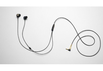 Marshall ACCS-00168 Mode EQ In-Ear Black/Gold