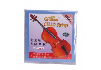 Alice A803 Cello Strings Set Takım Tel - Çello Teli