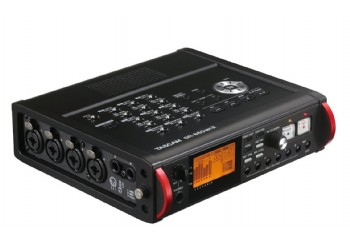 Tascam DR-680MKII Digital Multitrack Recorder