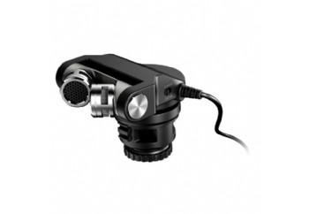 Tascam TM-2X Stereo XY Condenser DSLR Microphone - Kamera Mikrofonu