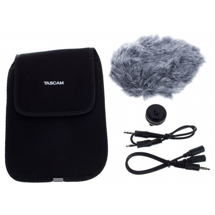 Tascam AK-DR11C Accessory Pack
