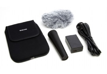 Tascam AK-DR11G Accessory Pack