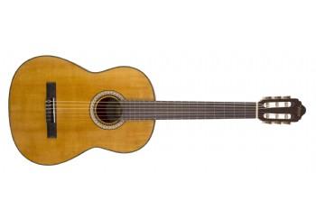Valencia VC404 Naturel Mat - Klasik Gitar