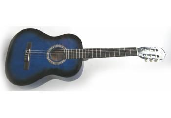 Cremonia AC821R (11-13 yaş grubu) BR - Mavi - 3/4 Klasik Gitar