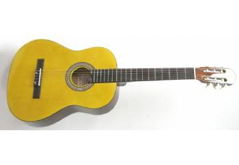 Cremonia AC821R (11-13 yaş grubu) YW - Sarı - 3/4 Klasik Gitar
