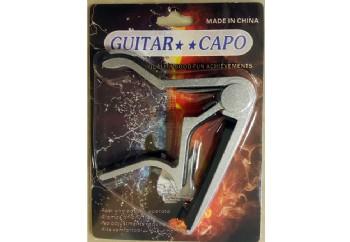 Cremonia A010 Silver - Elektro ve Akustik Gitar Kaposu