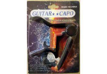 Cremonia A010 Siyah - Gitar Kaposu
