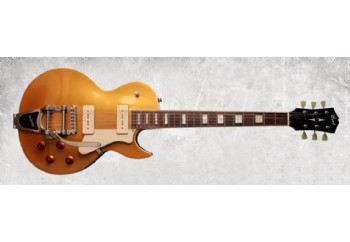Cort CR200-BV GT - Gold Metallic - Elektro Gitar