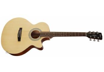 Cort SFX-ME OP - Open Pore - Elektro Akustik Gitar