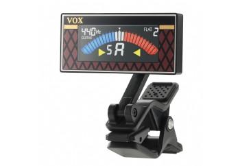 Vox AC Clip-On Tuner - Akort Aleti