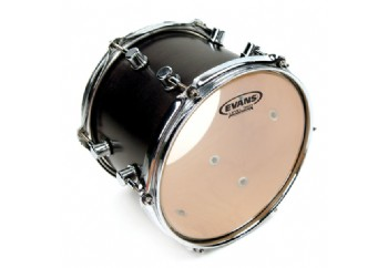 Evans Genera G1 Clear 8 inch - Tom/Timbale/Trampet Derisi