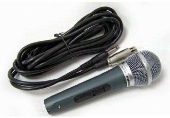 Fugue FM-978A - Dinamik Mikrofon