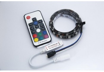 Temple Audio Design RGB LED Light Strip - LED Işık Şeridi